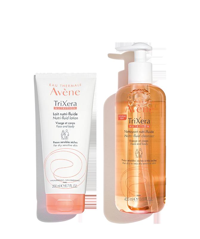 Avene dry skin essentials 01