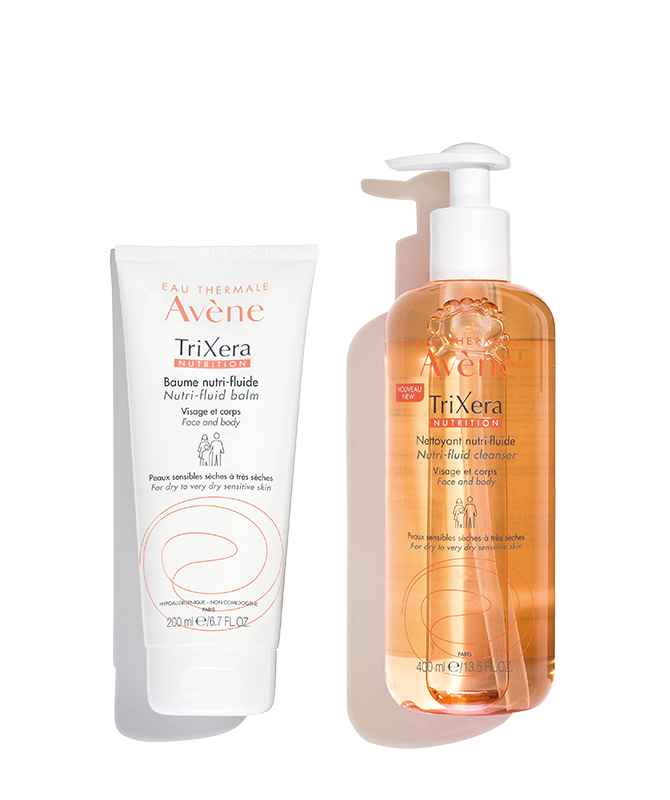 Avene dry skin essentials for very dry skin 01
