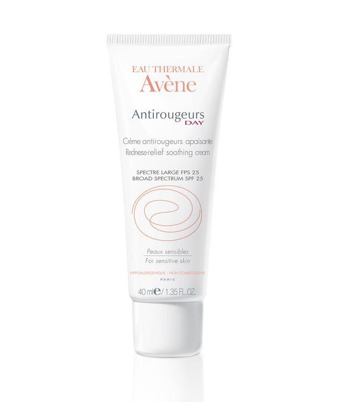 C06517 antirougeurs day redness relief soothing cream spf26