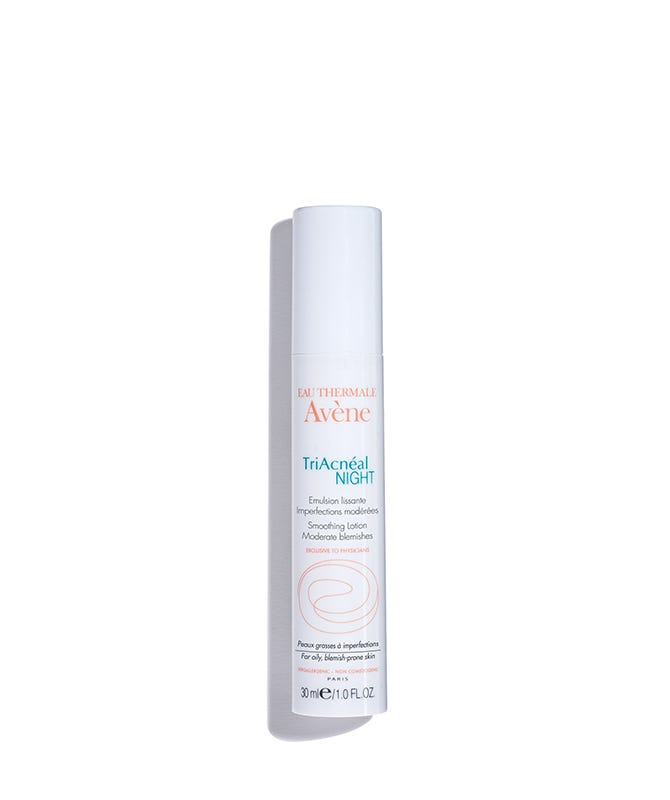 C56616 avene triacneal night smoothing lotion 30ml 01 shadow