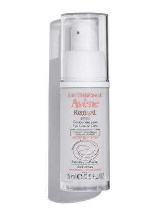 Eye cream for anti-aging to minimize under-eye lines and dark circles.