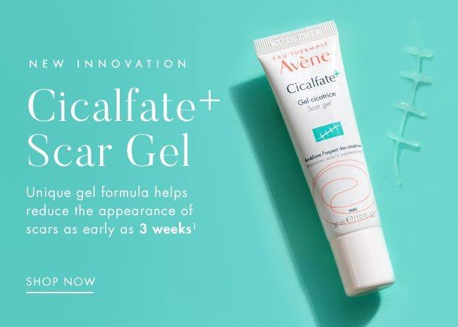 AV cicalfate+scar promo grid