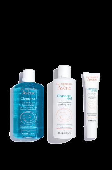 Cleanance Blemish Control Regimen - Full Size