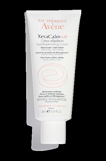 XeraCalm A.D Lipid-Replenishing Cream 200ml