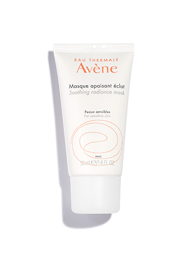 Soothing Radiance Mask