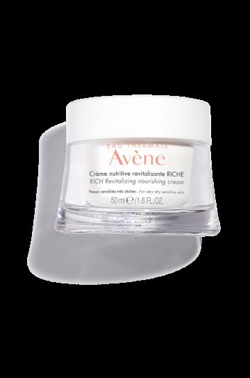 Revitalizing Nourishing Cream RICH