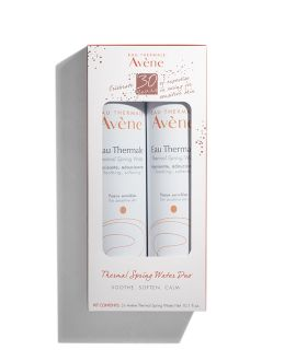 Avène Thermal Spring Water Duo
