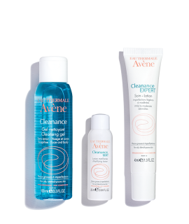 Cleanance Blemish Control Regimen Kit