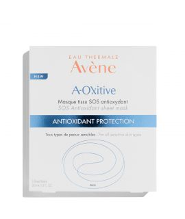 A-OXitive SOS Antioxidant Sheet Mask