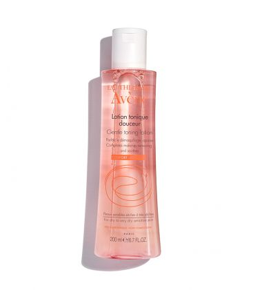 c56707 avene gentle toning lotion 200ml 01 shadow - 8 Toner Untuk Wajah Kering