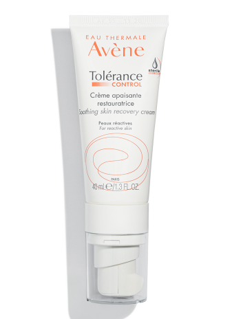 Tolerance Control Soothing Skin Recovery Cream