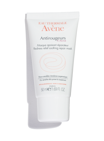Antirougeurs CALM Soothing Repair Mask