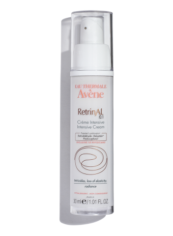RetrinAL 0.1 Intensive Cream