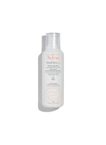 XeraCalm A.D. Lipid-Replenishing Balm calms and soothes dry, itchy skin prone to atopic dermatitis and eczema.