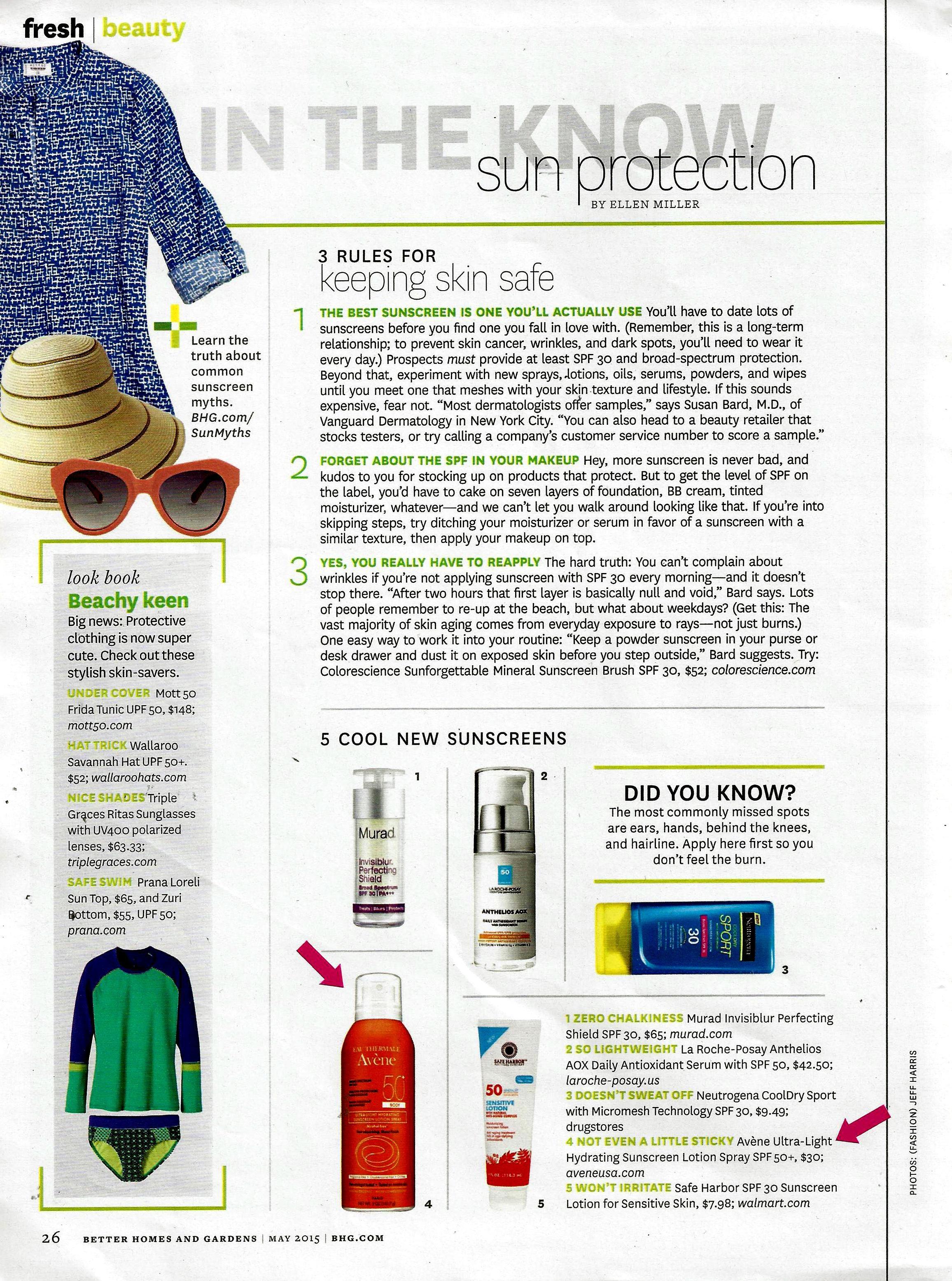Ultra Light Hydrating Sunscreen Lotion Spray Spf 50 Av Ne