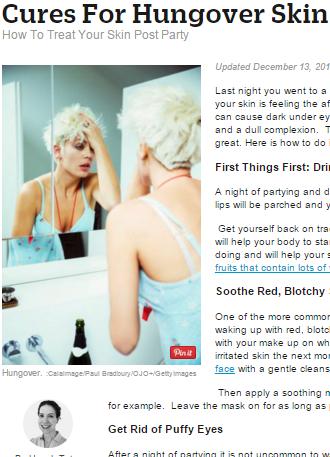 Skincare.About.com