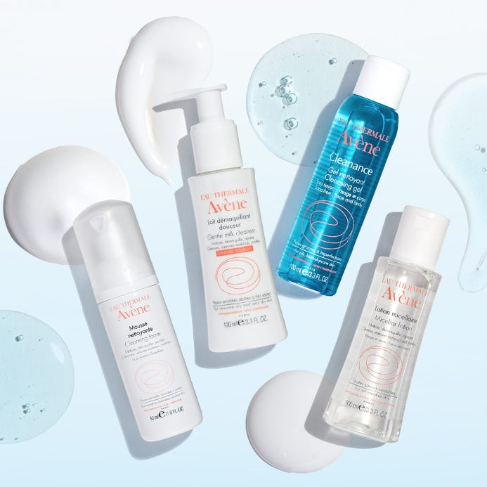 Free Cleanser