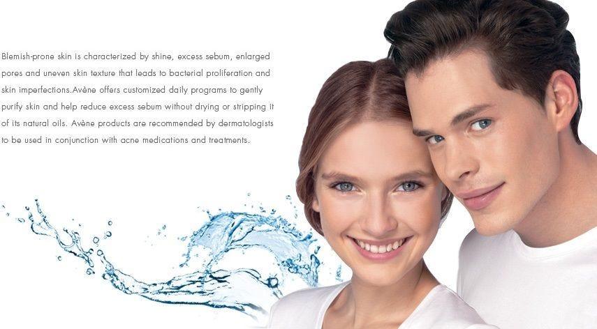 Oily/Acne Prone